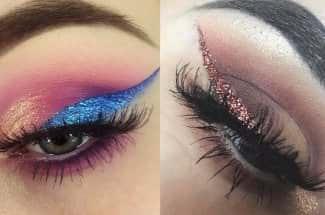Delineado invisible, la tendencia de maquillaje que querrás llevar ¡ya!