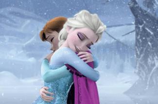 Este habría sido el verdadero final de 'Frozen' que Disney eliminó
