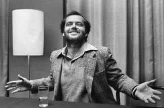 7 razones por las que Jack Nicholson es uno de los más grandes íconos del cine