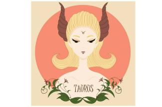Así es Tauro: el signo que representa la fuerza de voluntad y sensibilidad