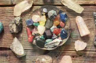 Conoce cuál es tu piedra protectora según tu signo del zodiaco
