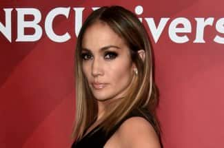 Jennifer López revela como inició su relación con Alex Rodríguez