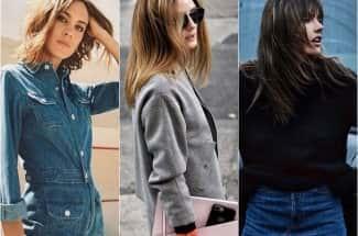 Seis cortes y peinados muy favorecedores que son tendencia este año