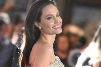 Angelina Jolie podría estar dándole otra oportunidad al amor con un empresario