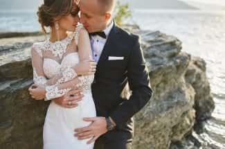Los tipos de vestidos de novia más populares para 2017