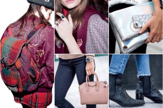 Tres tendencias en moda que debes usar esta temporada