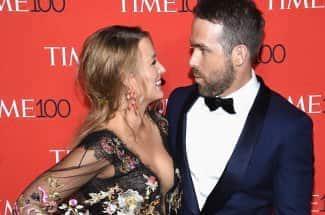'La persona más influyente en mi vida': Blake Lively declara su amor a un hombre que no es su marido