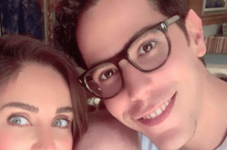 'Los años pasaron': Christian Chávez compartió un bello momento con Anahí y su bebé
