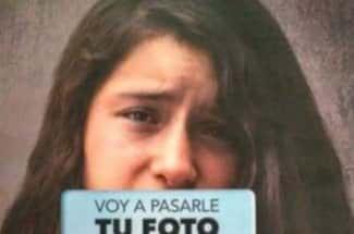 La campaña fallida de Televisa sobre el 'sexteo' que culpa a las mujeres