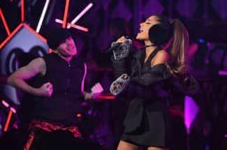 'Estoy desconsolada': el mensaje de Ariana Grande tras el atentado terrorista durante su concierto