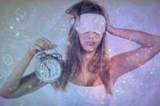 Esta es la cantidad de horas que necesitas dormir según tu signo zodiacal
