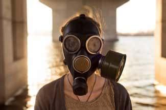 ¡Cuidado! La contaminación podría ser la causante de tus noches de insomnio