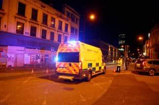 Indigentes, los héroes de la tragedia en Manchester