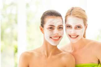Mascarilla de burbujas, la tendencia de belleza que te encantará