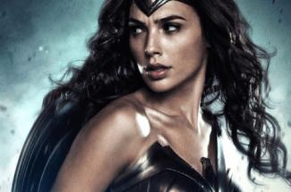 La proyección exclusiva para mujeres de 'La Mujer Maravilla' que ha levantado polémica