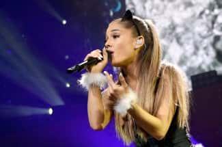La emotiva carta de un padre a Ariana Grande, tras la tragedia de Manchester