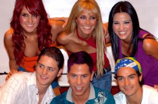 RBD lanzó un tema inédito grabado hace tiempo, pero ¿qué fue de sus integrantes?