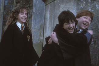 Las personas que leen 'Harry Potter' son mas amables y empáticas, según estudio