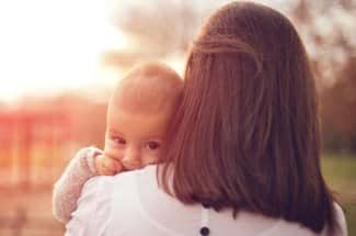 Este es el revelador significado de soñar que tienes un bebé