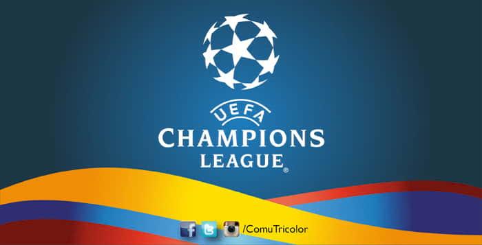 Hora y Canal: Jugadores colombianos en Champions League el miércoles 19 de septiembre de 2018