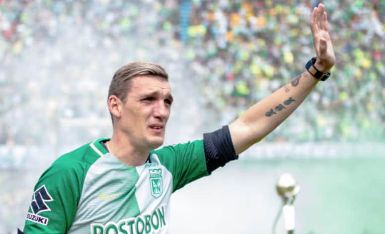 Video: Franco Armani reconoció que su camino al Mundial empezó en Colombia