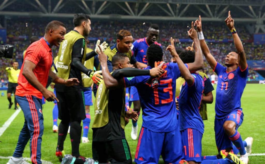 ¿Cuándo juega Colombia VS Senegal por el Mundial Rusia 2018?