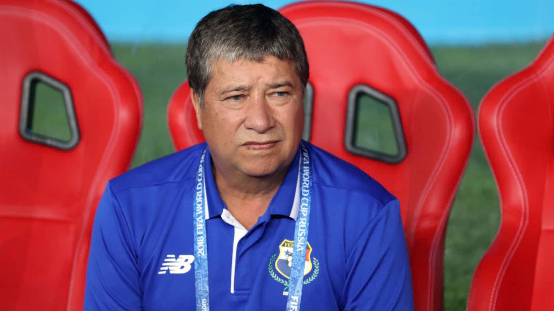 Hernán Darío Gómez dejó de ser el técnico de Panamá y volvería a Ecuador