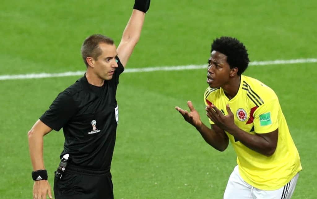 Incluyen a Carlos Sánchez en el peor equipo del Mundial Rusia 2018 ¿Están de acuerdo?