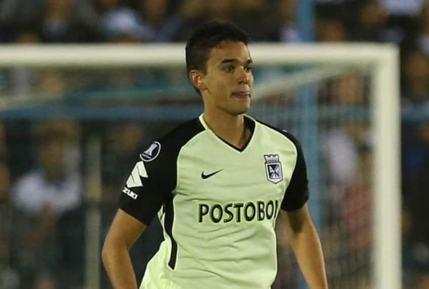 Felipe Aguilar pidió permiso para presentar examen en la universidad y no jugar con Nacional