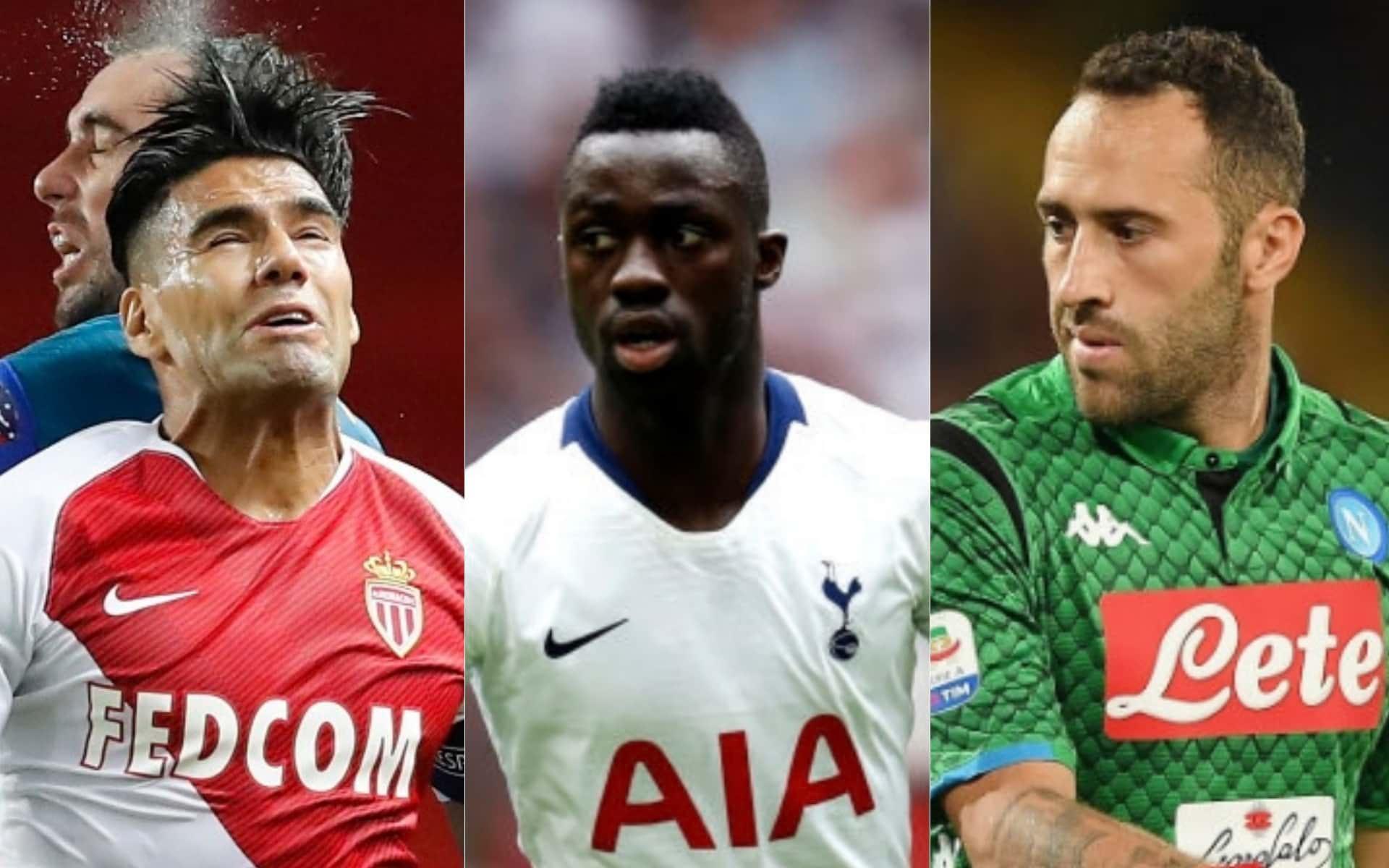 Video: Resumen de los jugadores colombianos en Champions League del martes 18 de septiembre