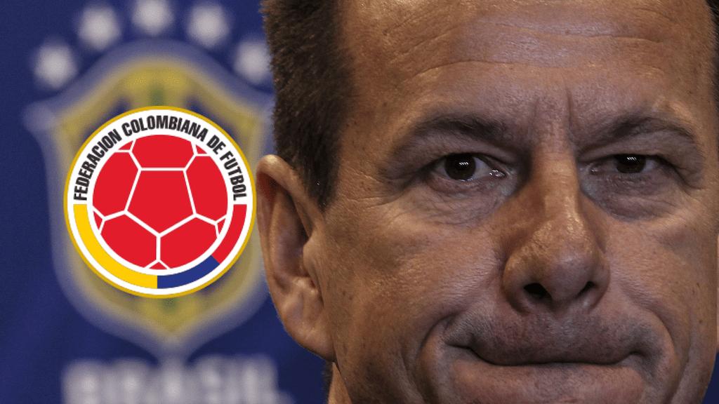 ¡La última! Se suma a la lista Dunga para la selección Colombia