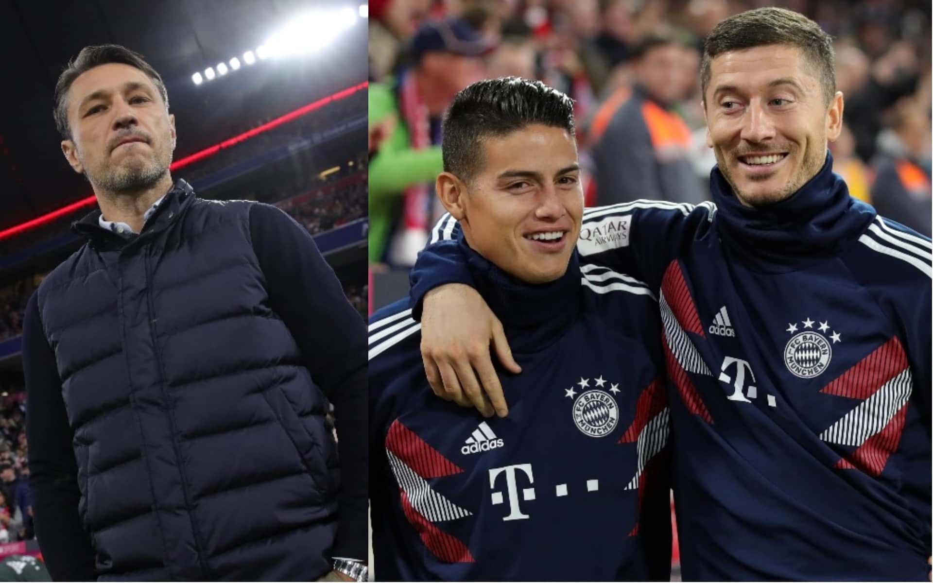 Video: Sin James Rodríguez empató Bayern München VS Augsburg en la Fecha 5 de Bundesliga 2018/19