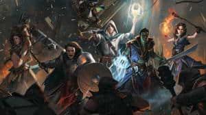 Review Pathfinder: Kingmaker