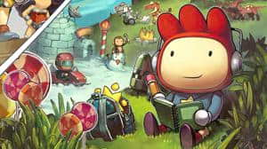 Review Scribblenauts Mega Pack