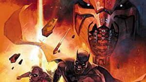 Leviathan: DC por fin revela quién es
