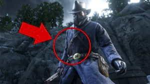79 detalles sorprendentes en Red Dead Redemption 2