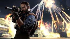 Call of Duty: Modern Warfare - la cruel realidad del fósforo blanco