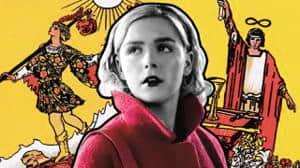 El simbolismo oculto en The Chilling Adventures of Sabrina