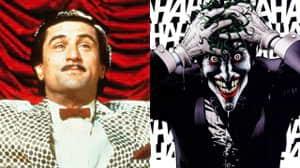 El clásico de culto de los 80s que inspiró la película del Joker de Joaquin Phoenix