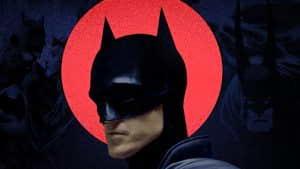 The Batman: así luciría el traje con orejas de murciélago