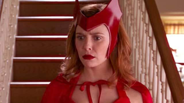 WandaVision: ¿qué es una Bruja Escarlata y Magia Caótica en Marvel?