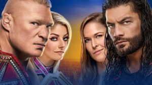 WWE SummerSlam 2018: resultados de todos los enfrentamientos
