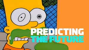 10 veces en que Los Simpson predijeron el futuro