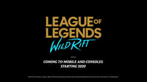Imágenes de League of Legends: Wild Rift