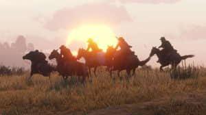 Red Dead Redemption 2 … ¿En Nintendo Switch?
