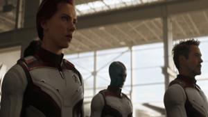¿Cómo se compara Avengers: Endgame en Rotten Tomatoes con el resto del MCU?
