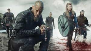 Vikingos: ¿cuántas temporadas son de la serie?