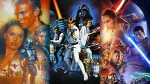 Star Wars por fin reveló quién atrapó el Sable de Luz de Luke en Cloud City