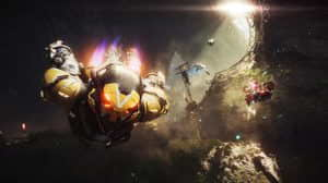 Anthem está enviando jugadores novatos directamente a la última misión a causa de un bug