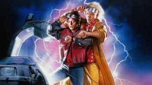 Volver al Futuro II: Netflix finalmente elimina la censura de la película